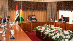 "Masrour Barzani calls for a ""fundamental solution"" for the Baghdad-Erbil outstanding problems"