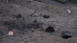إصابتان بانفجار عبوة واعتقال قيادي بداعش في محافظتين