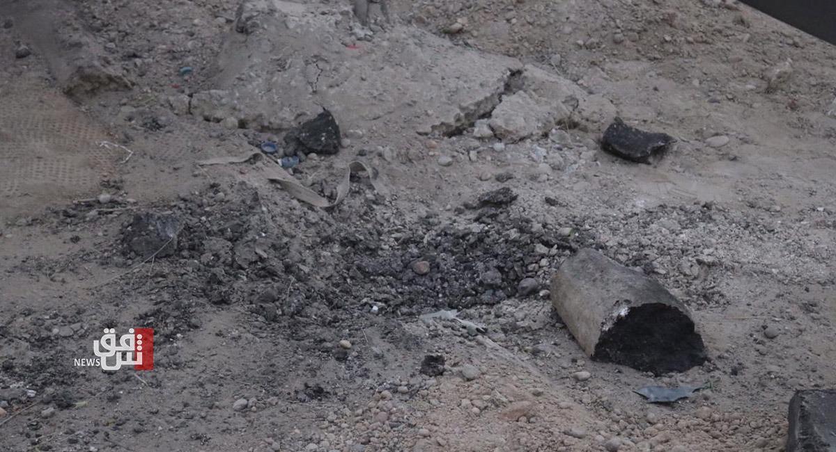 """ضحية ومصابين من حشد """"أئمة البقيع"""" بانفجار في ديالى"""