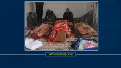Saladin authorities certify the statements of two defendants involved in Albu Dor massacre