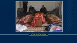 تصديق أقوال متهمين من داعش شاركا بمجزرة البودور