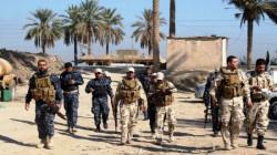 """بعملة مشتركة .. اعتقال ستة """"ارهابيين"""" من داعش بينهم اثنان """"خطيران"""" في الأنبار"""