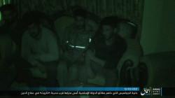 داعش وەرپرسایەتی خوەی لە پەلامارە خوینینەگەی سەڵاحەدین راگەینێد