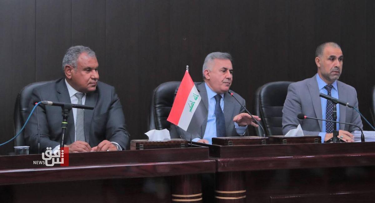 رسمياً.. العراق يعترض على جدول مباريات التصفيات المزدوجة