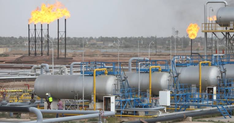 Iraq ranks second among OPEC top producers in February, OPEC says