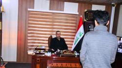الداخلية العراقية: انخفاض مستوى الخط البياني للجرائم الجنائية للعام 2020