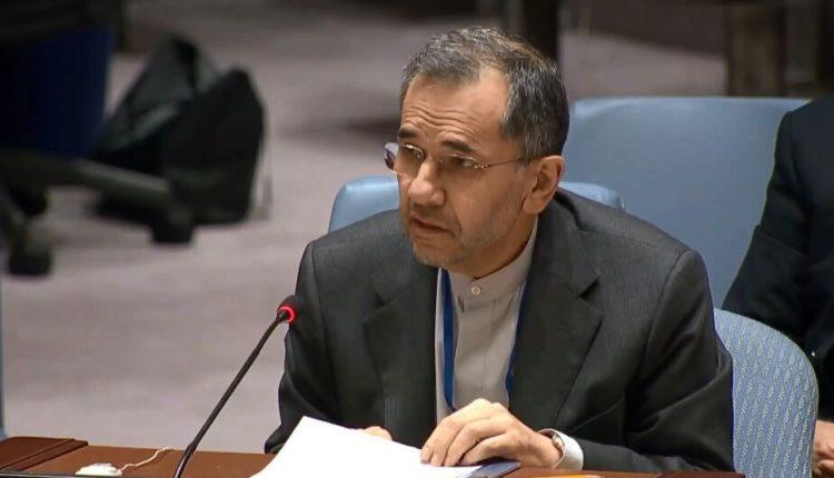 إيران تجدد نفيها: لم ندعم مستهدفي القواعد الأميركية في العراق