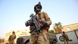 """جريحان من الشرطة بهجوم لداعش قرب """"البو دور"""" جنوبي تكريت"""