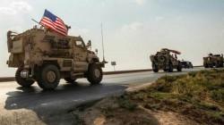 نقل ضباط ونصب كاميرات على خلفية استهداف رتل التحالف الدولي في الانبار