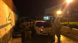 سماع دوي انفجارين أمام مقر الديمقراطي الكوردستاني في كركوك