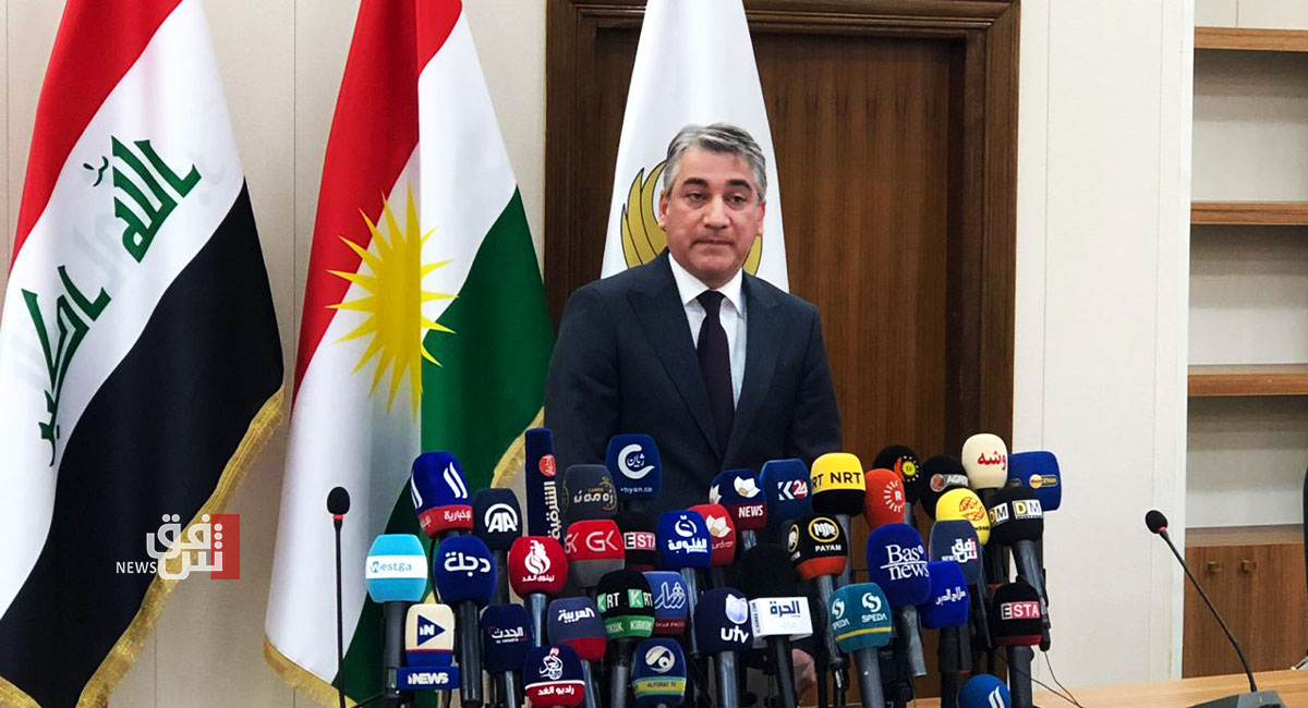 وفد حكومة إقليم كوردستان يزور بغداد لمواصلة المباحثات حول الموازنة