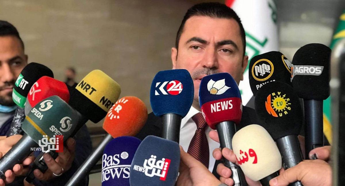 وزير كوردستاني: لا توجد خلافات كبيرة على الموازنة مع بغداد وبعد إقرارها سنمضي بموازنة الإقليم