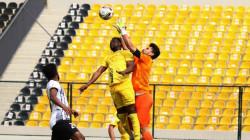 نفط الوسط يخطف الفوز من اربيل في دوري الكرة الممتاز
