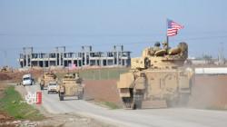 دوريتان منفصلتان للقوات الأمريكية في مناطق الإدارة الذاتية