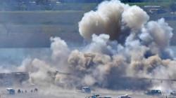 """سوريا.. جرحى بانفجار سيارة مفخخة وسط """"سري كانيه"""""""