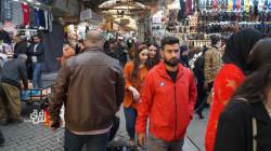 بالصور.. أسواق دهوك قُبيل عيد نوروز