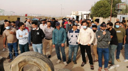 Dhi Qar Syndicate of Teachers: the Demonstrators did not storm our headquarters