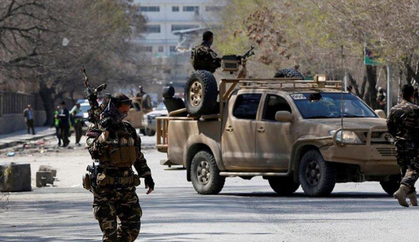 مقتل تسعة عسكريين بتحطم طائرة في أفغانستان