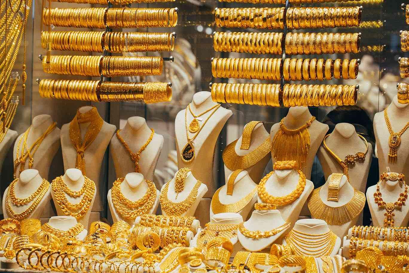 تعرف على أسعار الذهب في الأسواق العراقية اليوم الثلاثاء