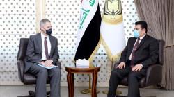"""بغداد تبلغ واشنطن: مخيم الهول يشكل """"قنبلة موقوتة"""" وخطراً على العراق والمنطقة"""