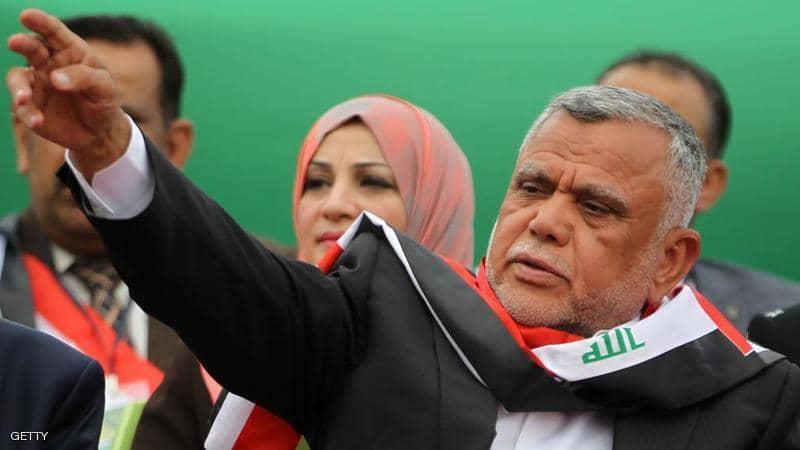 كتلة العامري تجمع التواقيع لحل البرلمان العراقي قبل الانتخابات بـ24 ساعة