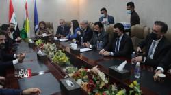 نائب كوردي: خلافات شيعية – سنية عطلت اقرار الموازنة