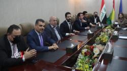 مرة أخرى بشأن الموازنة.. الوفد الكوردي في البرلمان بجولة مفاوضات جديدة