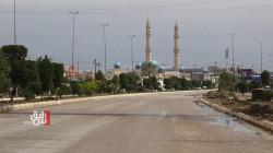 """قوات الجيش تداهم """"تجمعا لصلاة الجمعة"""" في مسجد بالانبار وتخرج المصلين بالقوة"""