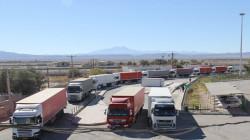 إيران تعلن مواصلة تدفق البضائع إلى العراق خلال أيام نوروز