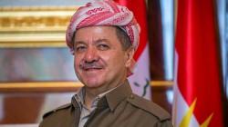 Masoud Barzani extends greetings on the Kurdish new year