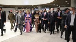 الوفد الكوردي يغادر مبنى البرلمان والكتل الشيعية تتراجع عن الاتفاق