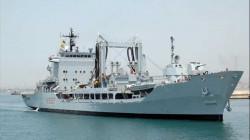 إيران ترد على أنباء اختطاف سفينة عراقية في مياهها الدولية