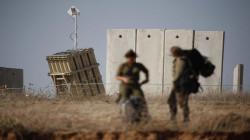 """هل تجد أنظمة """"القبة الحديدية"""" الاسرائيلية طريقها الى السعودية؟"""