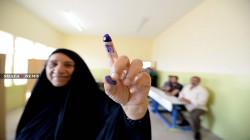 مؤكدة استعدادها لإجراء الانتخابات.. المفوضية تضع نماذج لأوراق الاقتراع