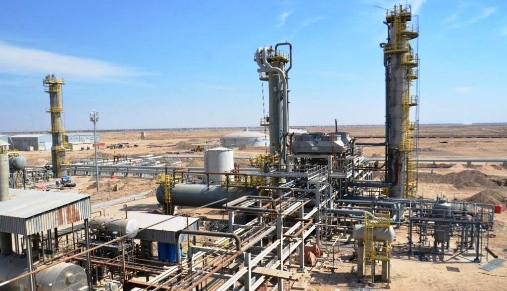 أكثر من 260 مليون برميل صادرات العراق النفطية للربع الأول من العام 2021