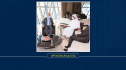 التطبيعية ترحب باستضافة اجتماع رؤساء الاتحادات الخليجية في بغداد أو الدوحة: الهدف خليجي 25