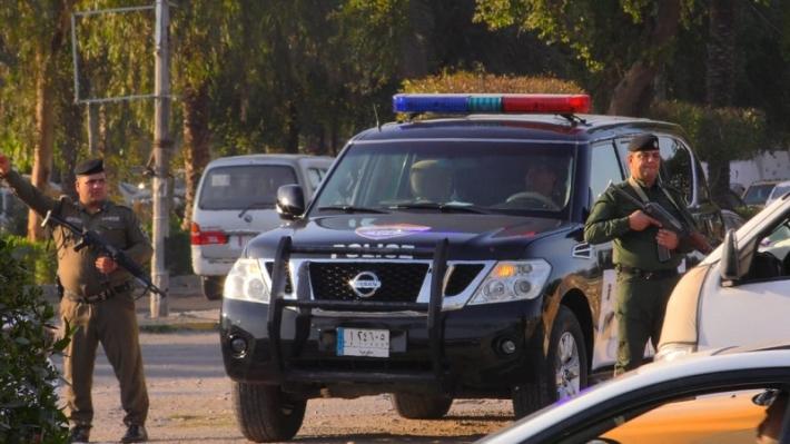"""حملة اعتقالات تطال تجار  في الناصرية ومدير """"نركال"""" بالموصل"""