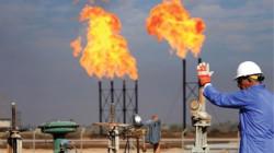 العراق يعلن إيرادات بأكثر من خمسة مليارات دولار لتصدير النفط خلال شهر