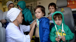 Russia repatriates all Russian children of ISIS from Iraq
