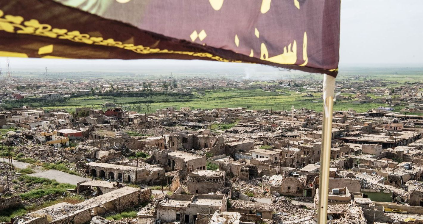 KDP: the elections can succeed in Nineveh only if the governorate's problems are addressed