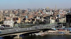بعد حادثة القطارين.. قتلى بانهيار بناء من 10 طوابق في القاهرة