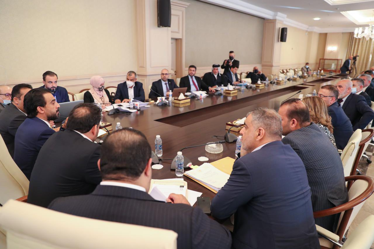 Parliamentary Finance resolves all disputes over the budget bill, a source reveals