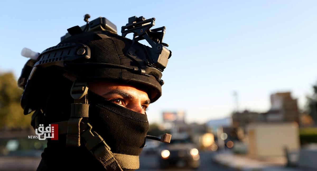 """في بغداد وكركوك.. هجوم مسلح واعتقال """"إرهابي"""" بحوزته متفجرات"""