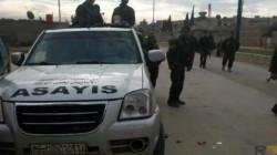 """الأسايش تعتقل """"أبو سعد العراق"""" شمالي سوريا"""