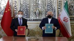 إيران: التعاون مع الصين جزء من المقاومة