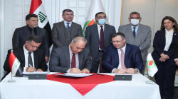اتفاقية عراقية - فرنسية لانهاء أزمة الطاقة.. 4 مشاريع ضخمة على الطاولة