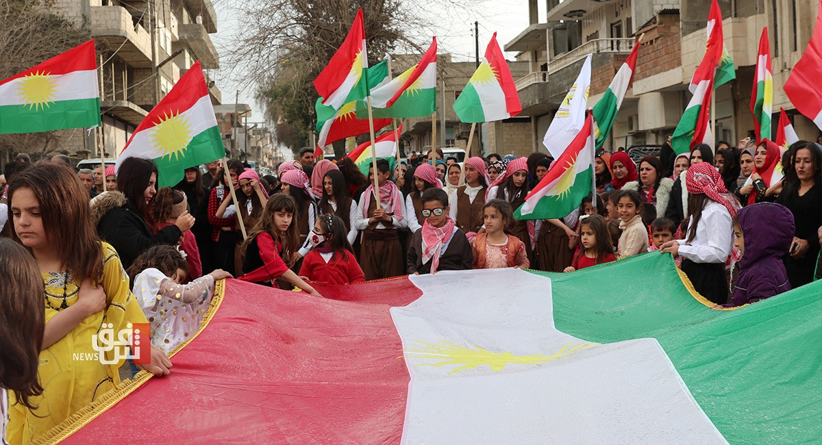 PYNK is optimistic over the Kurdish-Kurdish dialogue in Northeastern Syria