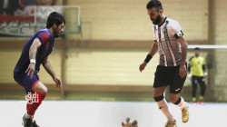 لجنة كرة الصالات توجه إنذاراً نهائياً لنفط الوسط وبلدية الناصرية