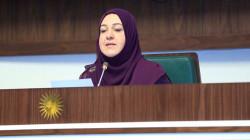 برلمان كوردستان يقرر حرمان رئيس كتلة حراك الجيل الجديد من المشاركة بالجلسات