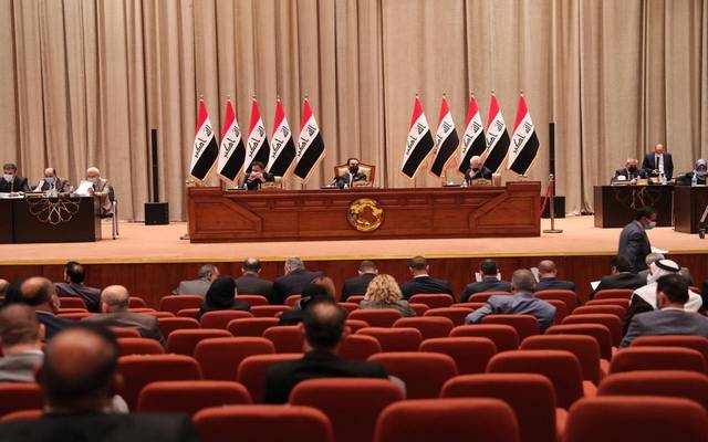 The Parliament might switch the oil trading currency to the Iraqi dinar, MP says
